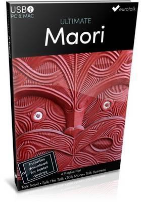 Ultimate Maori USB Course