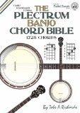 The Plectrum Banjo Chord Bible
