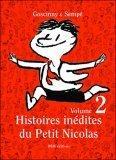 Nouvelles Histoires Inedites du Petit Nicolas T2