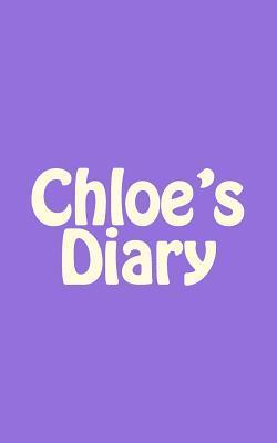 Chloe's Diary