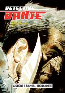 Detective Dante n. 21 (di 24)