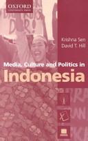 Media, Culture, and Politics in Indonesia