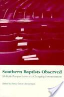 Southern Baptists Observed