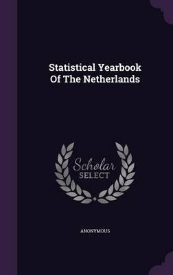 Statistical Yearbook of the Netherlands