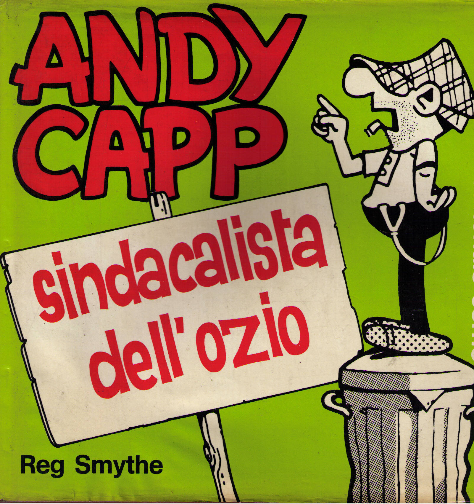 Andy Capp sindacalis...