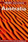 Lonely Planet Austra...