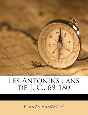 Les Antonins