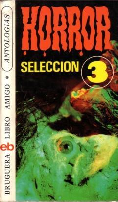 Horror Selección - 3
