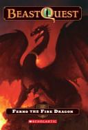 Ferno the Fire Dragon