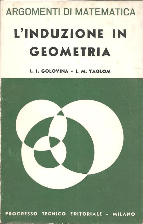 L'induzione in Geometria