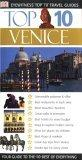 Eyewitness Top 10 Travel Guide to Venice