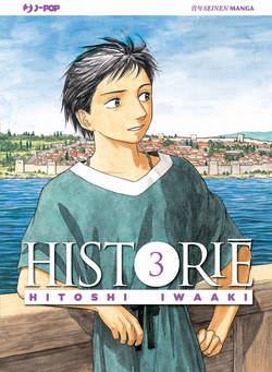 Historie vol. 3