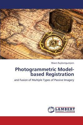 Photogrammetric Model-based Registration