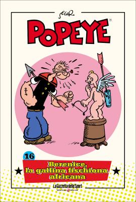 Popeye n. 16