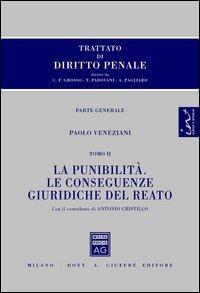 Trattato di diritto penale. Parte generale
