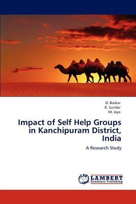 Impact of Self Help Groups in Kanchipuram District, India
