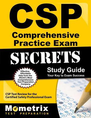 CSP Exam Secrets