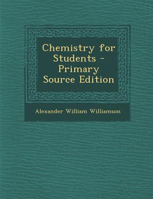 Chemistry for Students
