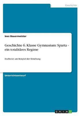 Geschichte 6. Klasse Gymnasium