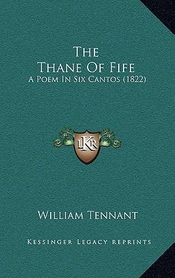 The Thane of Fife