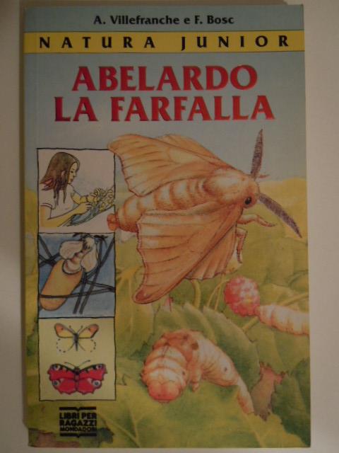 Abelardo la farfalla