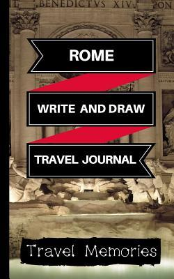 Rome Write and Draw ...