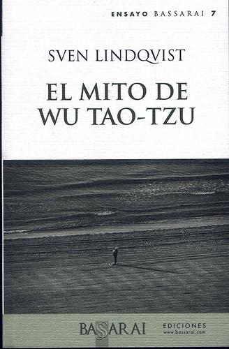 El mito de Wu Tao-tz...