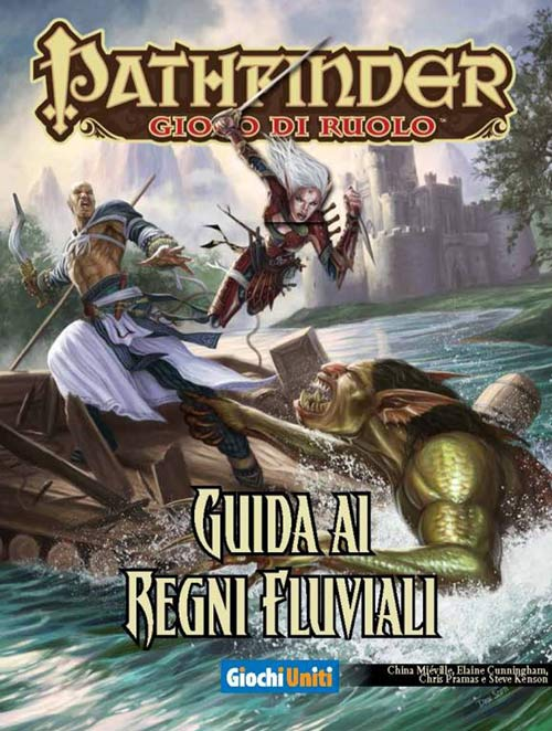 Pathfinder: Guida ai Regni Fluvial