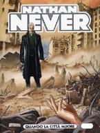 Nathan Never n. 197