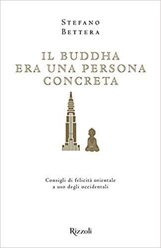 Il Buddha era una persona concreta