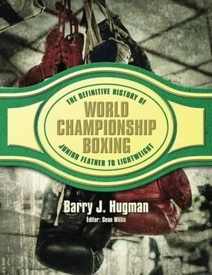 Definite History of World Championship Boxing