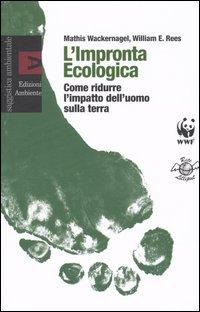 L' impronta ecologica