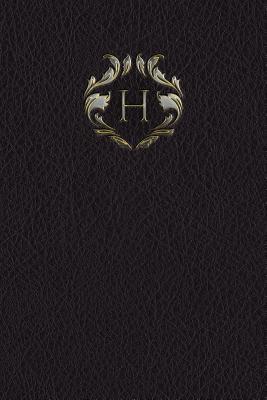 Monogram H Journal