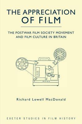 The Appreciation of Film