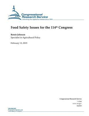 Food Safety Issues f...