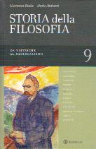 Storia della Filosofia - Vol. 9
