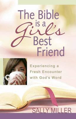 The Bible Is a Girl's Best Friend