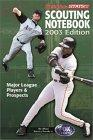 Major League Scouting Notebook, 2003 Edition