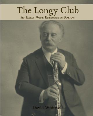 The Longy Club