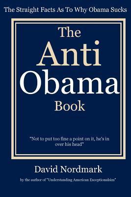 The Anti Obama Book