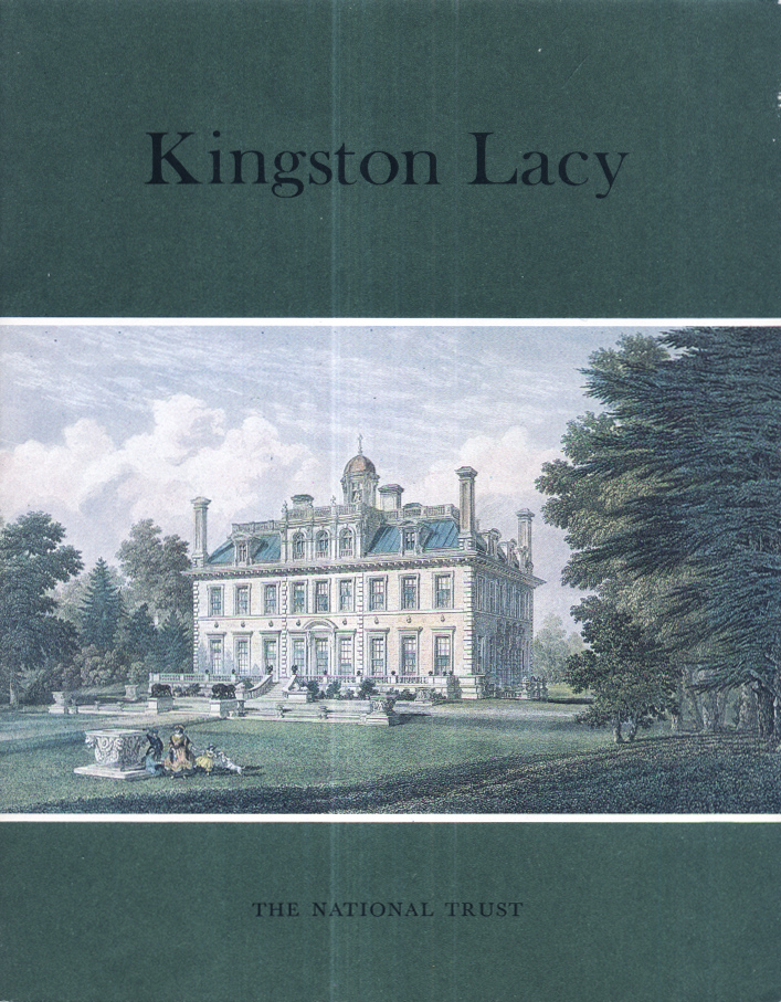 Kingston Lacy