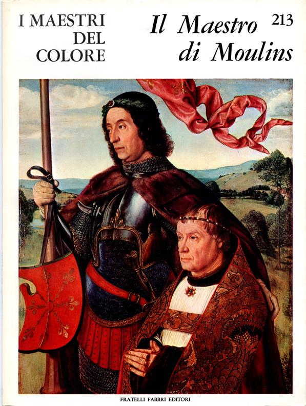 Il Maestro di Moulins