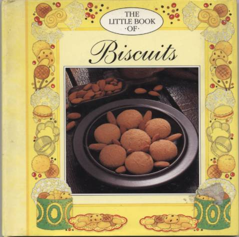 Little Book of Biscuits