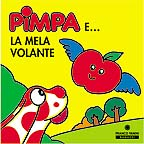 Pimpa e la mela vola...