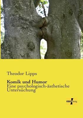 Komik und Humor