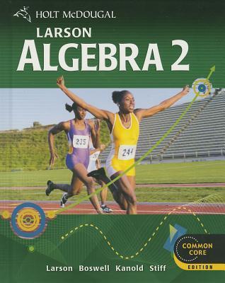 Algebra 2 Common Cor...