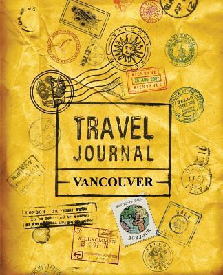 Travel Journal Vanco...