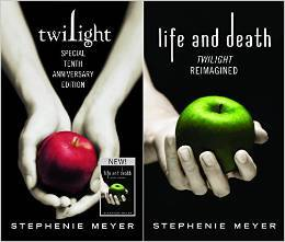 Twilight; Life and D...