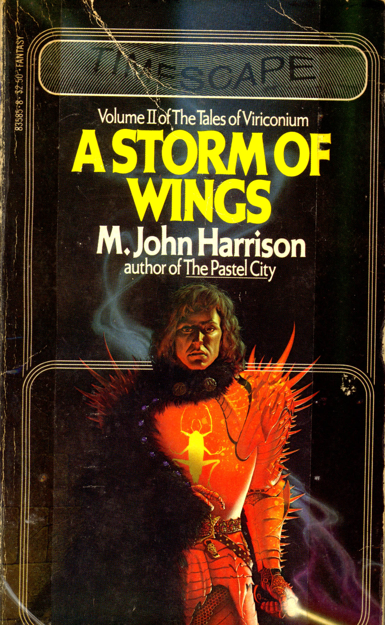 A Storm of Wings
