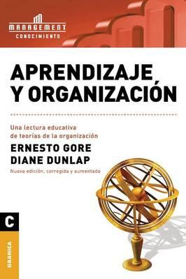 Aprendizaje Y Organizacion/ Learning And Organization